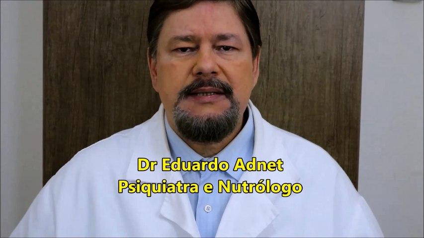 Vitamina E | Tocoferol | Dr Eduardo Adnet