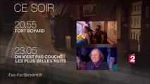 Fort Boyard 2016 - Bande-annonce soirée de l'émission 6 (06/07/2016)