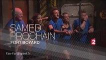 Fort Boyard 2016 - Bande-annonce de l'émission 7 (13/08/2016)