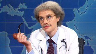 Weekend Update: Dr. Wenowdis on Trump's Televised Health Exam