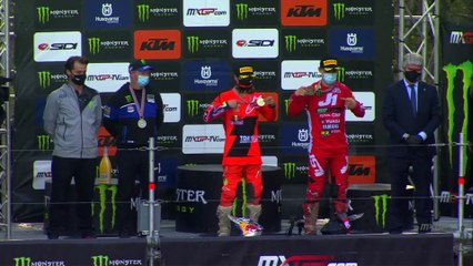 News Highlights MXGP of Garda Trentino 2020