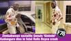 F78News: Zimbabwean socialite Genuis 'Ginimbi' Kadungure dies in fatal Rolls Royce crash