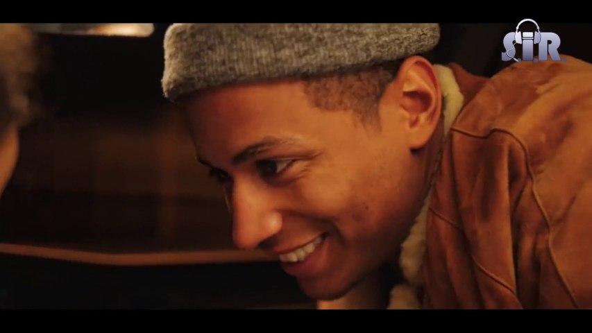 SAM vs. Rihanna feat. Calvin Harris - Alles (We Found Love) (S.I.R. Remix) | Mashup