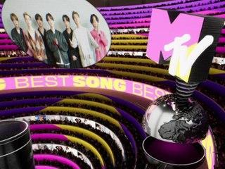 MTV Europe Music Awards: Das sind die absoluten Abräumer