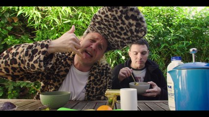 Jack Parow - Altyd Op Vakansie