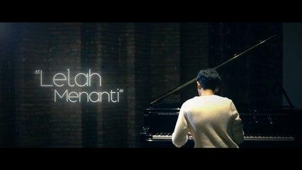 Bagas Ran - Lelah Menanti (Karaoke Version)