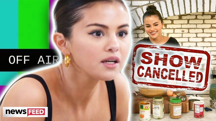 Did Selena Gomez's New HBO Show Already Get Canceled?!?