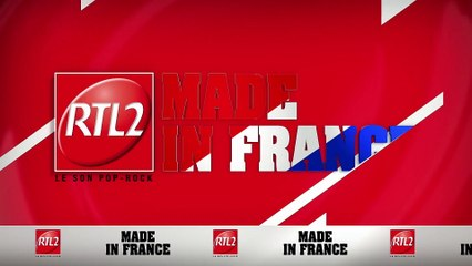Etienne Daho, Angèle, Renan Luce dans RTL2 Made in France (07/11/20)