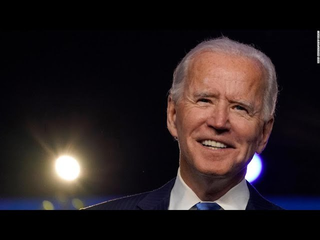 Biden defeats Trump in an election he made about character of the nation