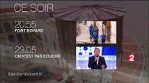 Fort Boyard 2016 - Bande-annonce soirée de l'émission 9 (27/08/2016)
