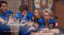 Fort Boyard 2016 - Bande-annonce de l'émission 10 (03/09/2016)