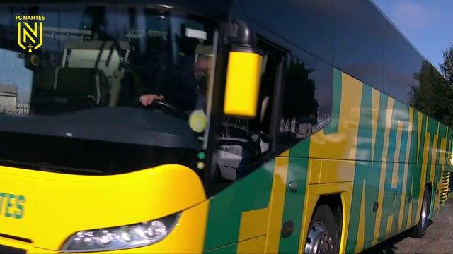 """FC Lorient - FC Nantes : """"Un jour au Moustoir"""""""