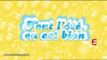 Fort Boyard 2015 - Bande-annonce des programmes de l'été 2015 de France 2
