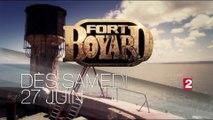 Fort Boyard 2015 - Teaser de lancement ''Fort Boyard revient et çà fait du bien'' (Bientôt)