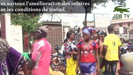 Les conditions de vie déplorables du corps médical en Centrafrique
