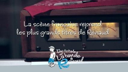La Bande A Renaud - Medley Officiel