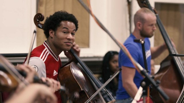The Kanneh-Masons - Carnival: Behind the Scenes