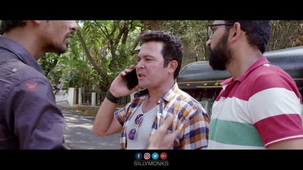 127B Movie Scenes - Saleem Pekku Comes To His Girlfriends Home | Silly Monks