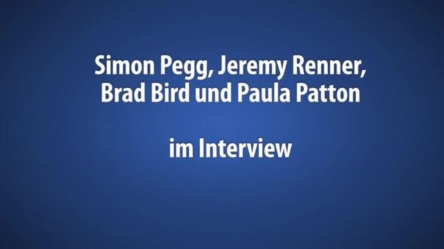 Brad Bird