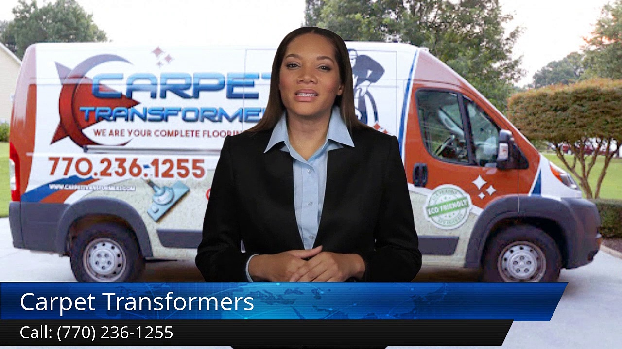 Carpet Cleaning Grayson – Terrific Five Star Review – Carpet Transformers