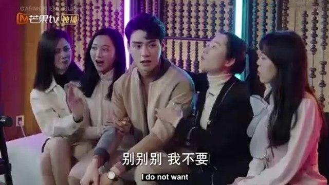 FanSub Begin Again Eng Sub EP10 [Part 2] Chinese Drama 从结婚开始恋爱