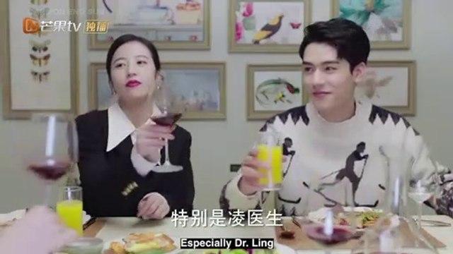 FanSub Begin Again Eng Sub EP10 [Part 1] Chinese Drama 从结婚开始恋爱