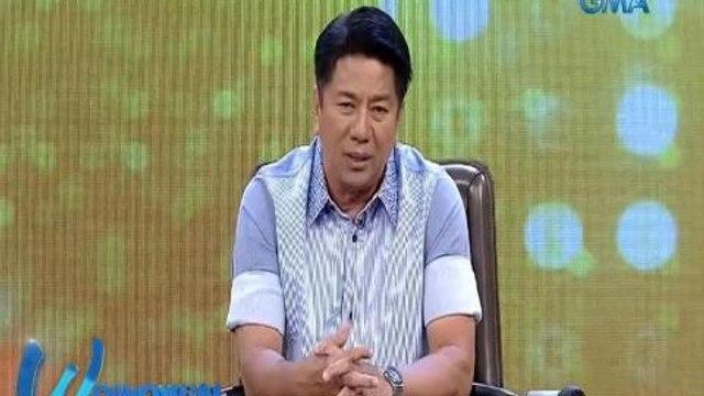 Wowowin: Willie Revillame, namahagi ng tulong sa mga biktima ng bagyo sa Catanduanes