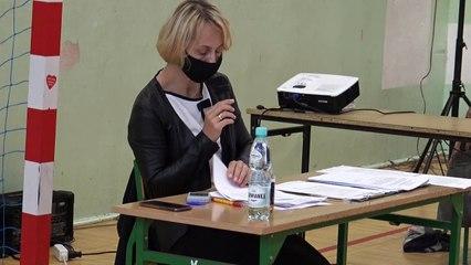 XXVII Sesja Rady Gminy Łukta w kadencji 2018-2023, 6 listopada 2020, cz. 2