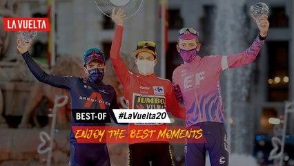BEST OF | La Vuelta 20