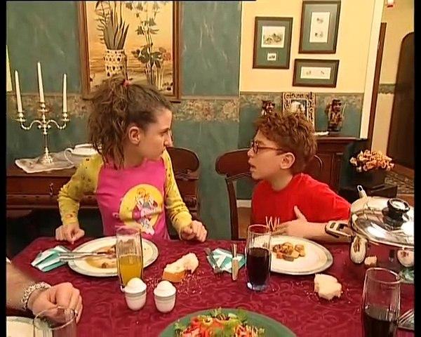 Çocuklar Duymasın 1. Bölüm (ATV)