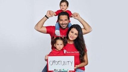 B for Beirut، مبادرة أمل من Bulgari وSave the Children لأطفال وشباب لبنان
