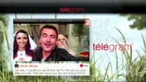 Fort Boyard 2014 - Télégram de France 2 (version selfie)