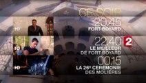 Fort Boyard 2014 - Bande-annonce soirée de l'émission 1 (28/06/2014)