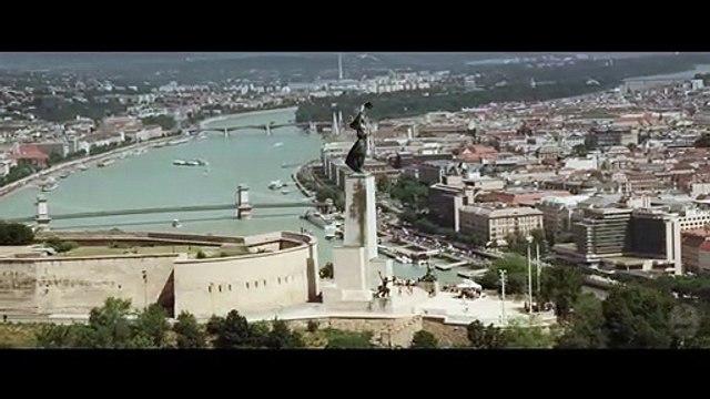 BLACK WIDOW Trailer (4K ULTRA HD) NEW 2020
