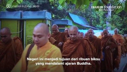 Mencari Jejak Peradaban Nusantara, Episode I