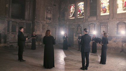 Stile Antico - Josquin Des Prez: Ave Maria, Virgo Serena
