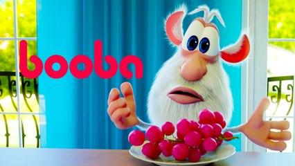 Booba - Grapes - Cartoon for kids