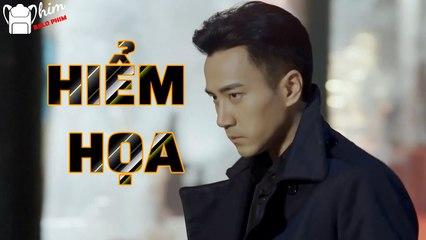 [quá hay] HIỂM HỌA - Phim Hành Động Võ Thuật Giang Hồ Kháng Nhật