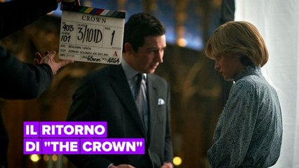5 cose da sapere sulla quarta stagione di The Crown