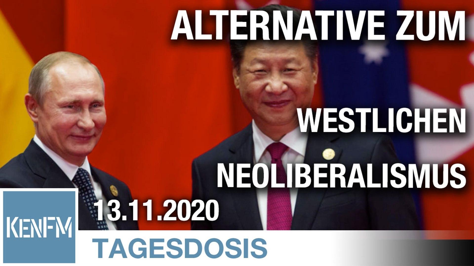 Eine Alternative zum westlichen Neoliberalismus | Von Rainer Rupp