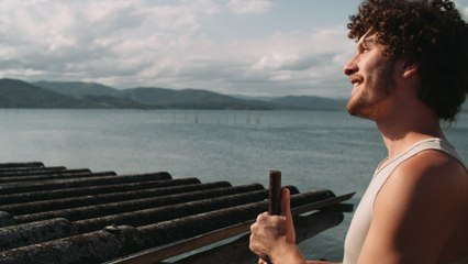 Bryan Behr - O Amor Descansa Na Varanda