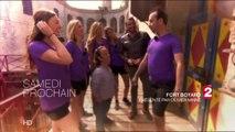 Fort Boyard 2015 - Bande-annonce de l'émission 1 (27/06/2015)
