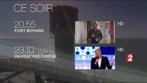 Fort Boyard 2015 - Bande-annonce soirée de l'émission 1 (27/06/2015)