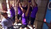 Fort Boyard 2015 - Bande-annonce de l'émission 4 (18/07/2015)
