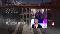 Fort Boyard 2015 - Bande-annonce soirée de l'émission 5 (25/07/2015)