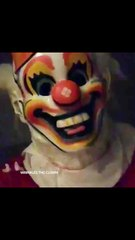 This Terrifying Clown Is Available For Hire To Scare Misbehaving Kids