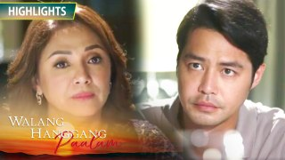 Amelia is going to carry out the operation of Lester and Robbie | Walang Hanggang Paalam