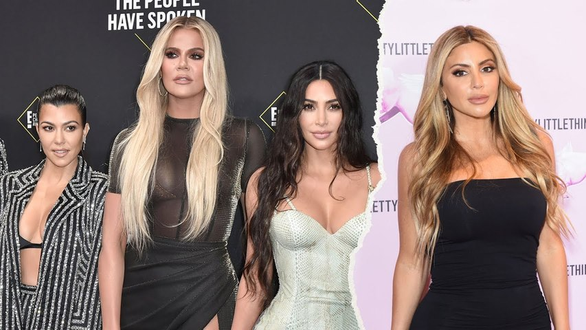 How the Kardashians Feel About Larsa Pippen's EXPLOSIVE Interview