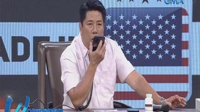 Wowowin: Isang caller, hinihingan ng tulong ang tatay niyang na-stroke