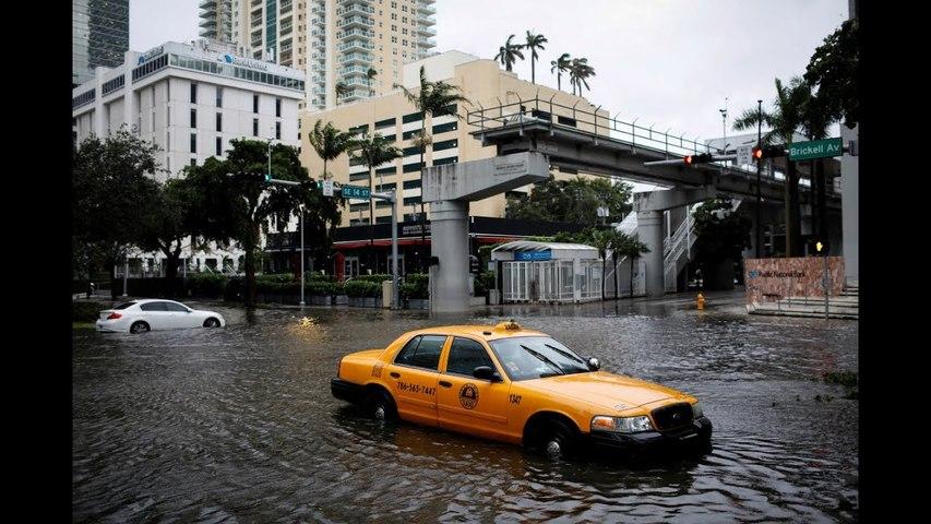 2020 Atlantic Hurricane season breaks record as 29th named storm forms